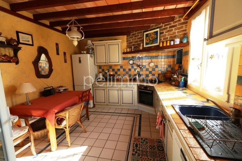 Vente maison / villa Eyguieres 399000€ - Photo 4