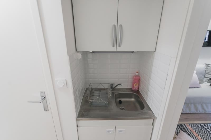 Rental apartment Toulouse 560€ CC - Picture 4
