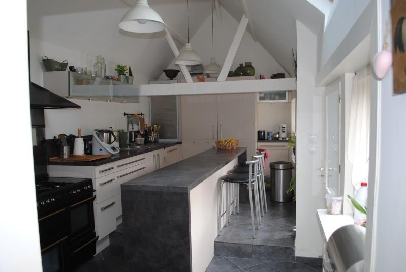 Sale house / villa Brouckerque 364000€ - Picture 7