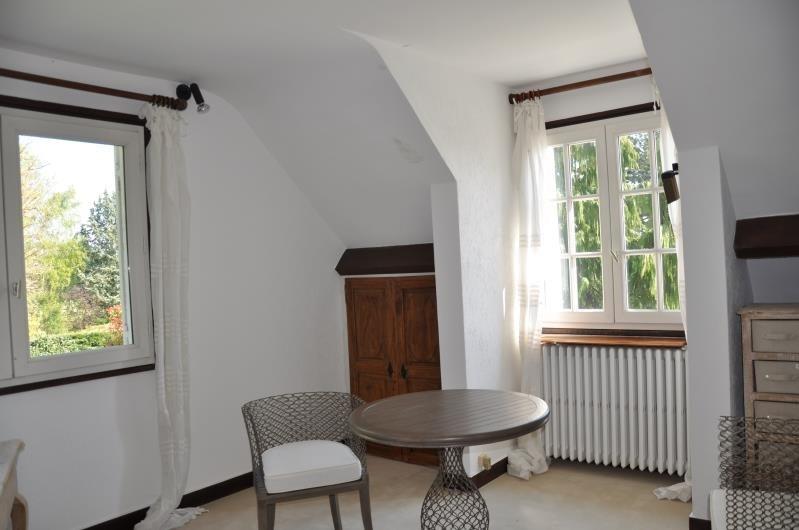 Vente de prestige maison / villa St nom la breteche 1280000€ - Photo 8