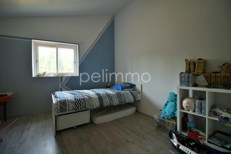 Sale house / villa Cornillon confoux 545000€ - Picture 7