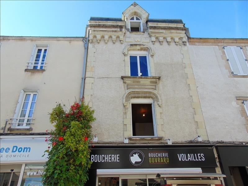 Location appartement Cholet 450€ CC - Photo 2