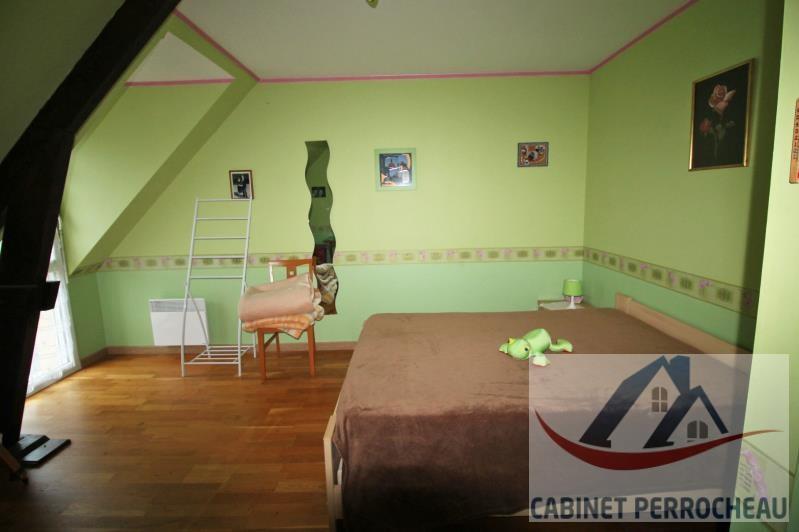 Vente maison / villa La chartre sur le loir 172000€ - Photo 7