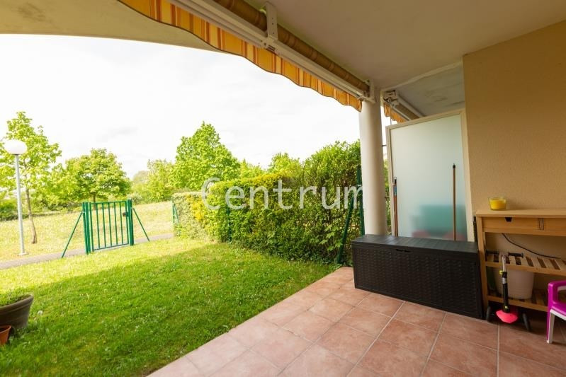 Vente appartement Scy chazelles 207 900€ - Photo 3