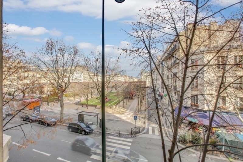 Sale apartment Clichy 710000€ - Picture 4