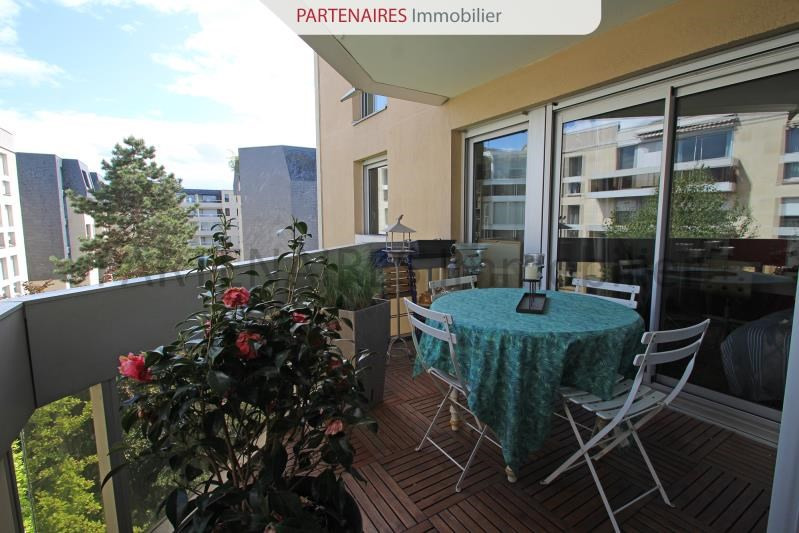Sale apartment Le chesnay 560 000€ - Picture 10