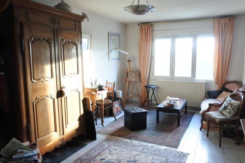 Vente appartement Romans sur isere 126500€ - Photo 1
