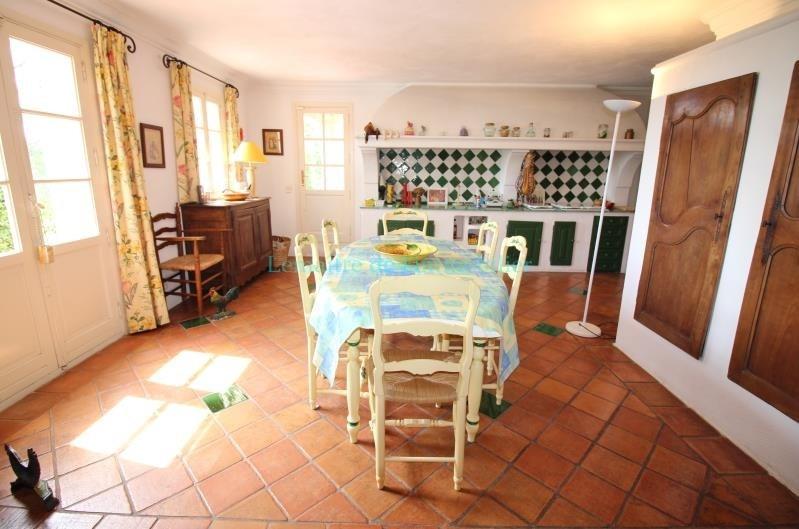 Vente de prestige maison / villa Le tignet 685000€ - Photo 11