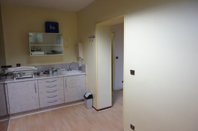 Sale apartment Bourg les valence 119 000€ - Picture 6