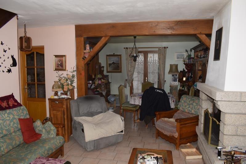 Sale house / villa Rosny sur seine 259000€ - Picture 6