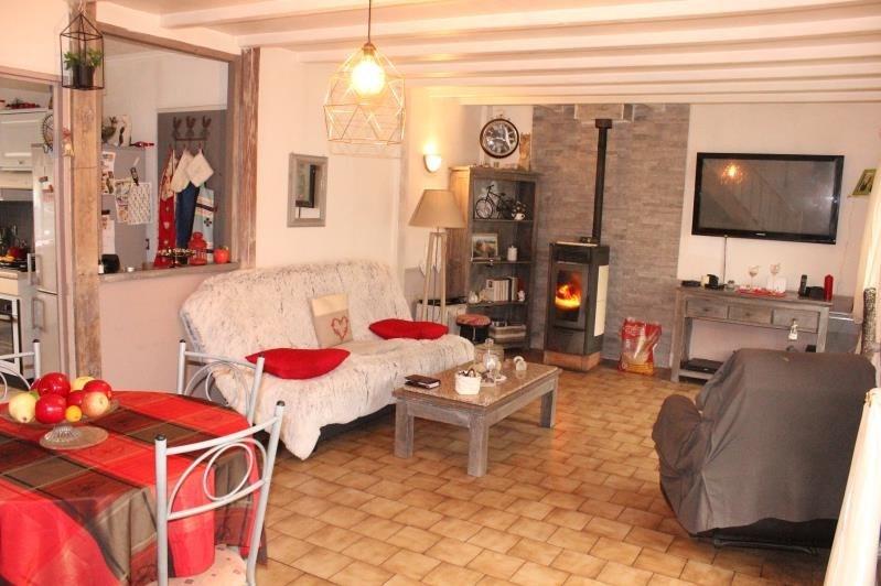 Sale house / villa Chartronges 219000€ - Picture 4