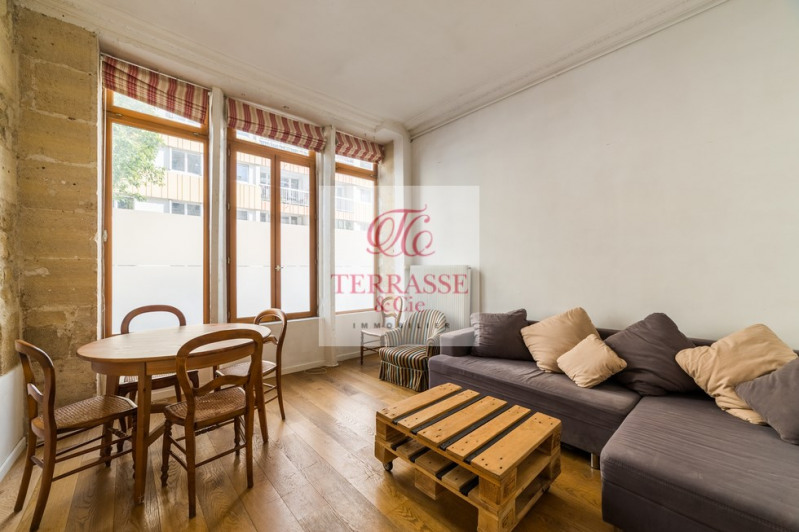 Sale apartment Paris 13ème 695 000€ - Picture 8