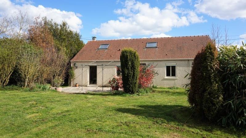Venta  casa Boissy mauvoisin 272000€ - Fotografía 1