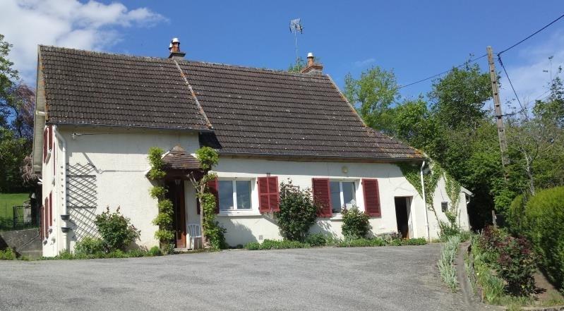 Vente maison / villa Bourbon l archambault 87000€ - Photo 1