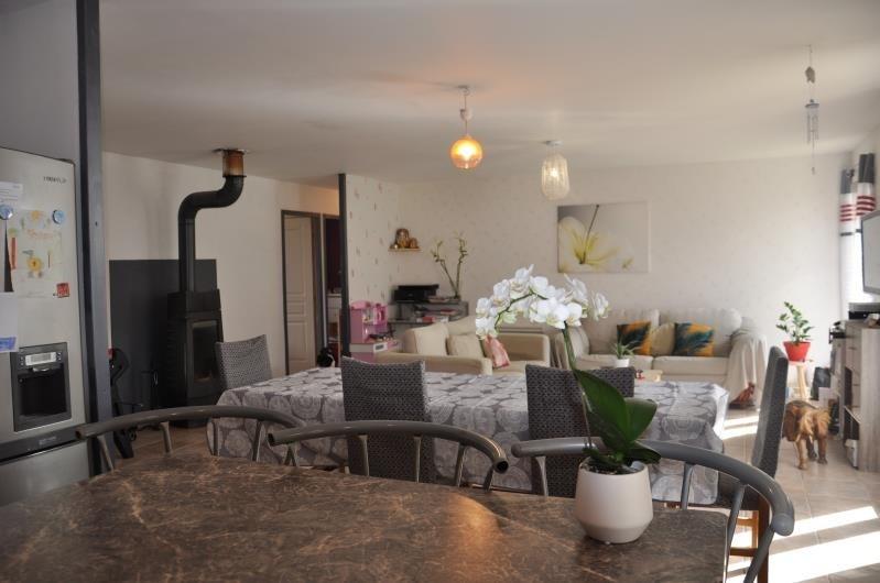 Sale house / villa Combe du val 219000€ - Picture 6