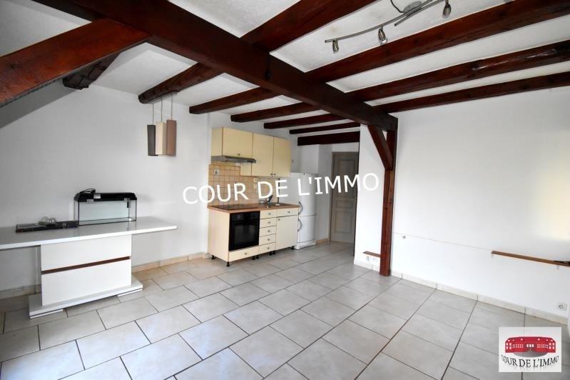 Sale apartment Nangy 157000€ - Picture 1