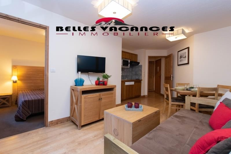 Deluxe sale apartment St lary soulan 114 000€ - Picture 5