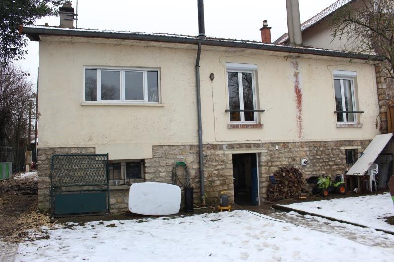 Vente maison / villa Marly le roi 600000€ - Photo 2