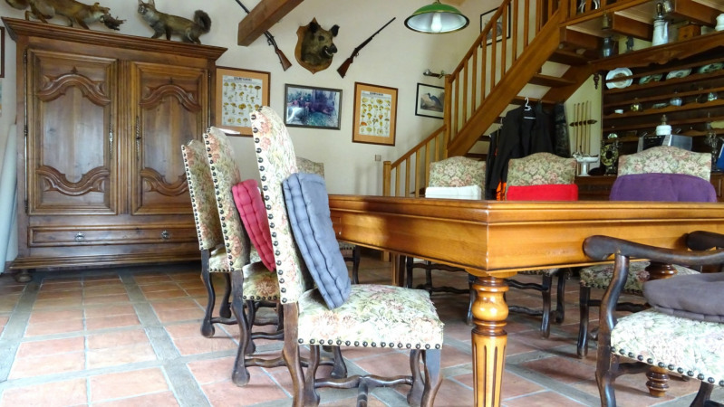 Sale house / villa Mouzeuil st martin 349900€ - Picture 15