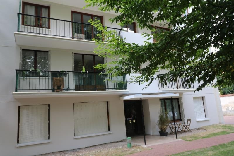 Sale apartment Versailles 339000€ - Picture 4
