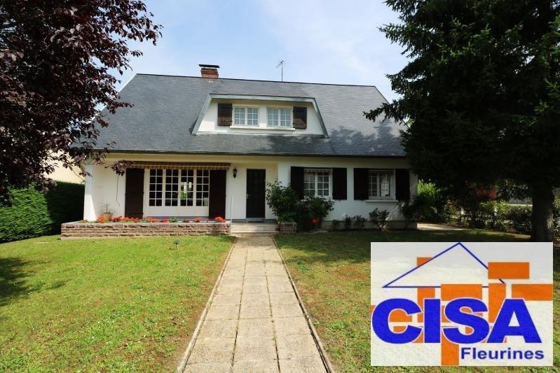 Vente maison / villa Fleurines 346500€ - Photo 1