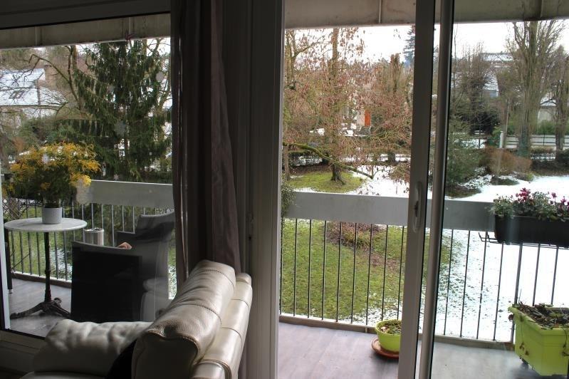 Vente appartement L etang la ville 315000€ - Photo 2