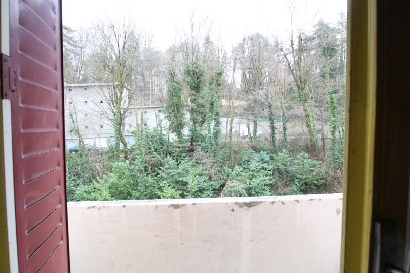 Investment property apartment Chambery 75000€ - Picture 1