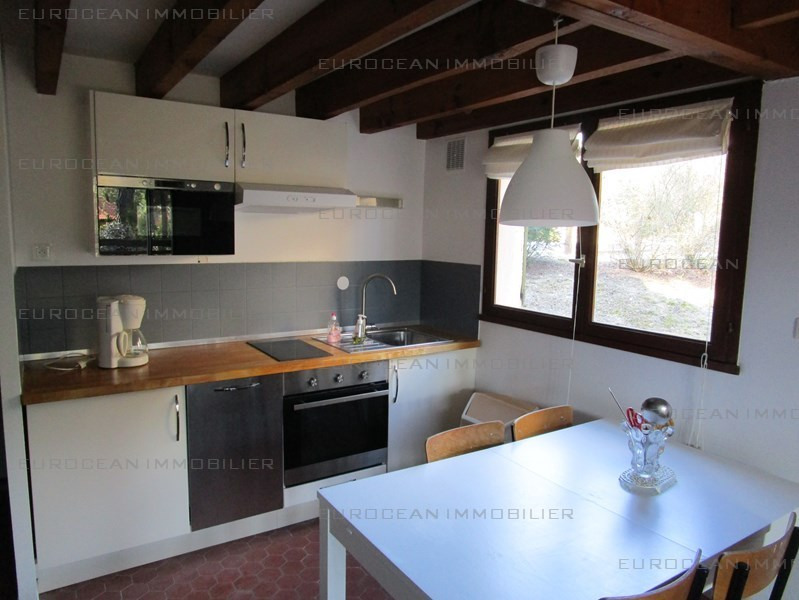 Vacation rental house / villa Lacanau-ocean 243€ - Picture 3