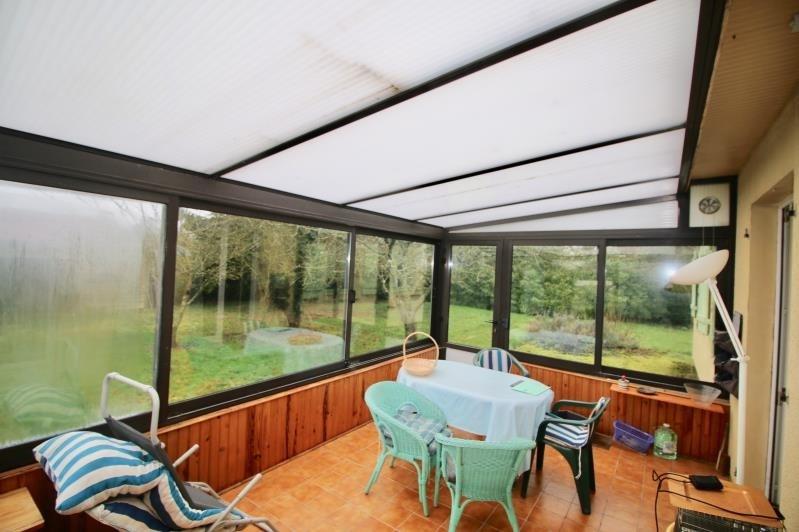 Sale house / villa Breteuil sur iton 137000€ - Picture 2