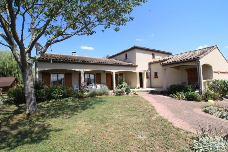 Location maison / villa Escalquens 1840€ CC - Photo 2
