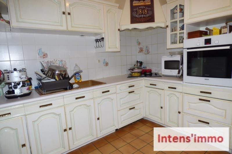 Sale house / villa Genissieux 315500€ - Picture 4