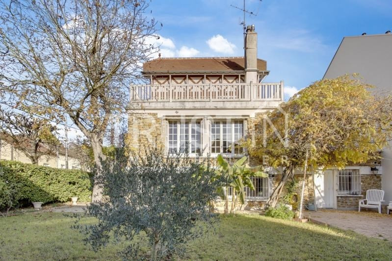 Vente maison / villa Chelles 634000€ - Photo 17