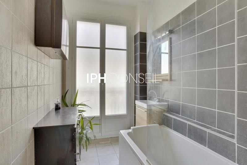 Deluxe sale apartment Neuilly-sur-seine 1070000€ - Picture 5