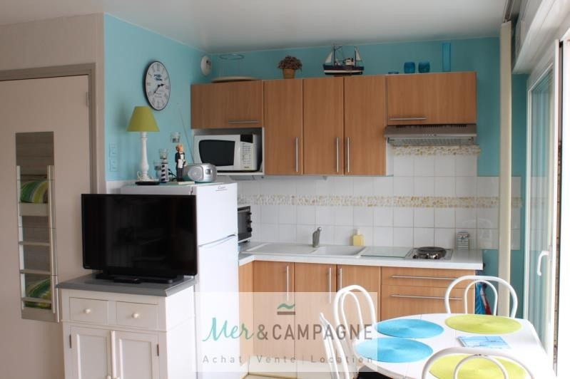 Vente appartement Fort mahon plage 99 000€ - Photo 3