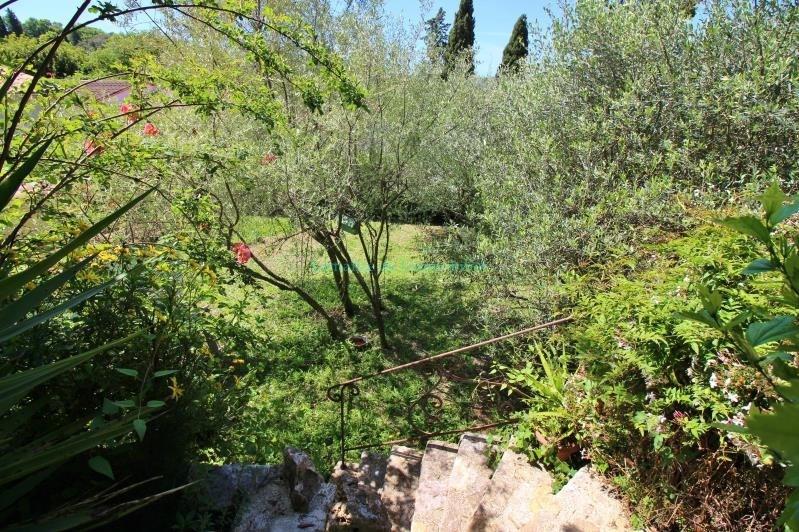 Vente maison / villa Grasse 475000€ - Photo 4
