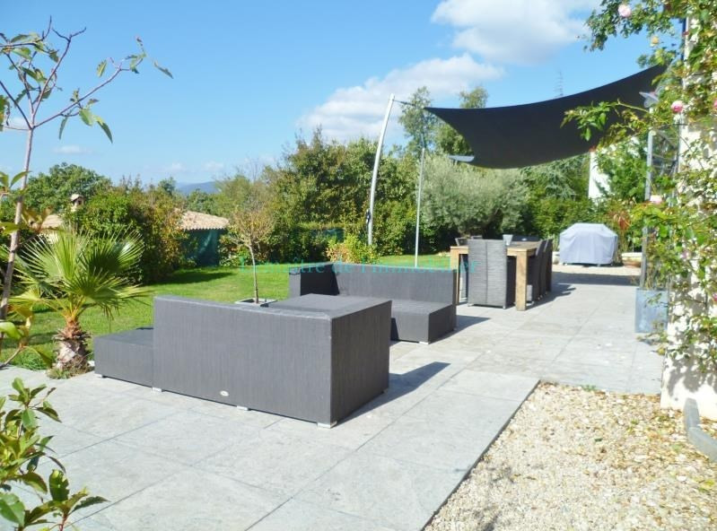 Vente maison / villa St vallier de thiey 545000€ - Photo 3