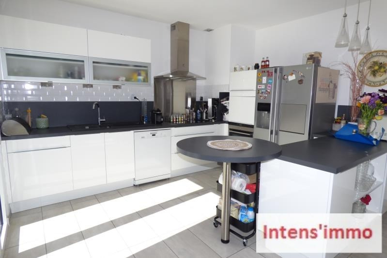 Vente maison / villa Romans sur isere 395 000€ - Photo 2