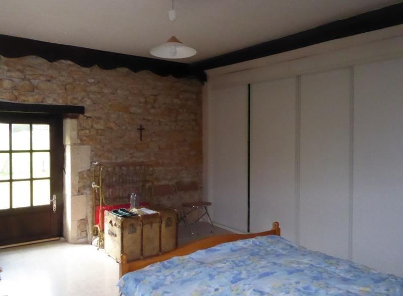 Sale house / villa Parigny les vaux 205500€ - Picture 4