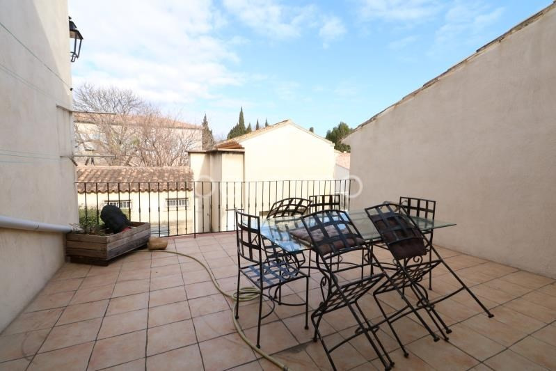 Investment property building Eyguieres 336000€ - Picture 2