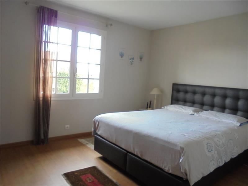 Vente maison / villa Bressolles 336000€ - Photo 7