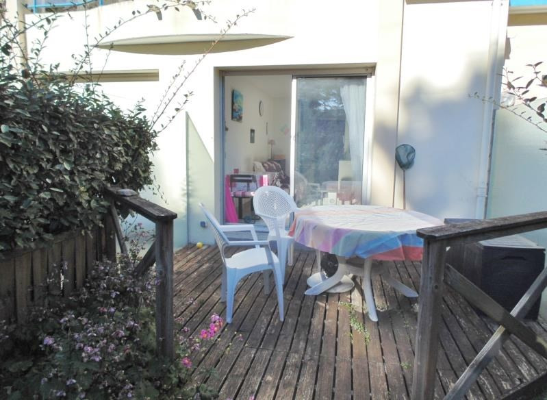 Sale apartment Pornichet 138 600€ - Picture 3
