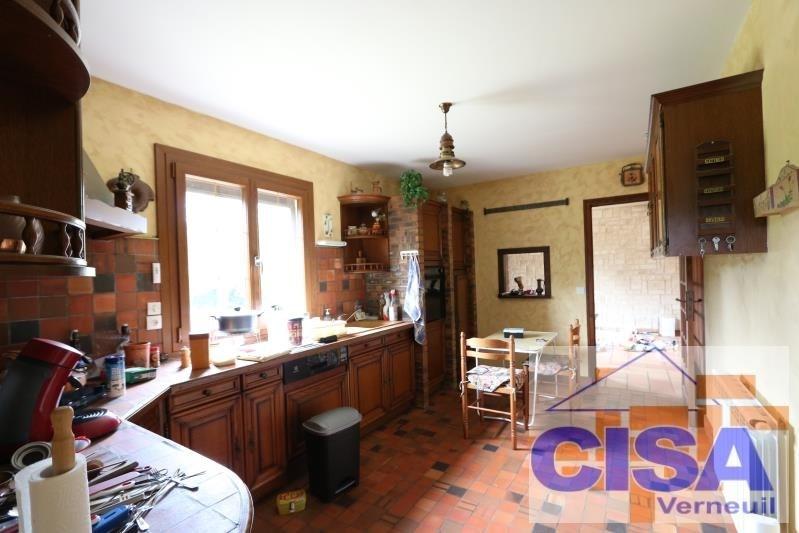 Sale house / villa Angicourt 260000€ - Picture 3