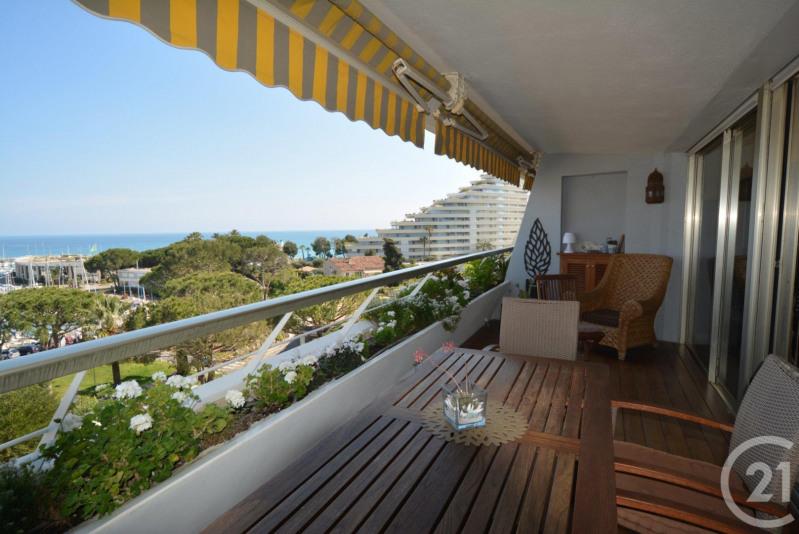 Immobile residenziali di prestigio appartamento Villeneuve loubet 799000€ - Fotografia 4