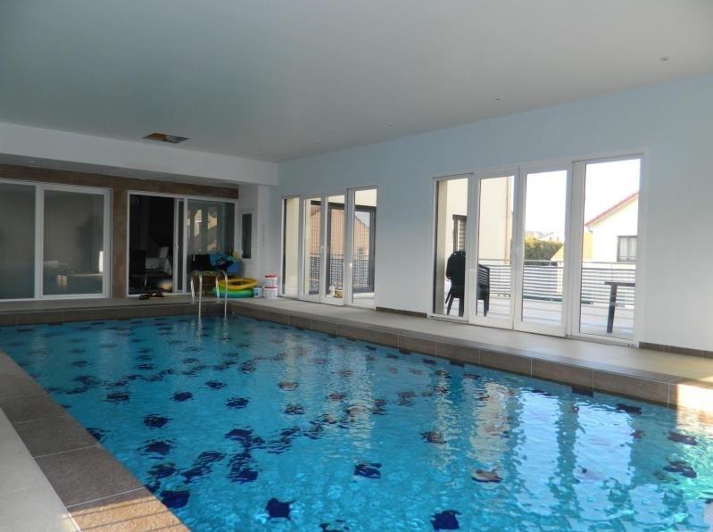 Vente maison / villa Rosieres aux salines 399000€ - Photo 6