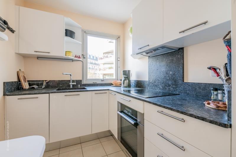 Vente de prestige appartement Paris 14ème 1021000€ - Photo 12
