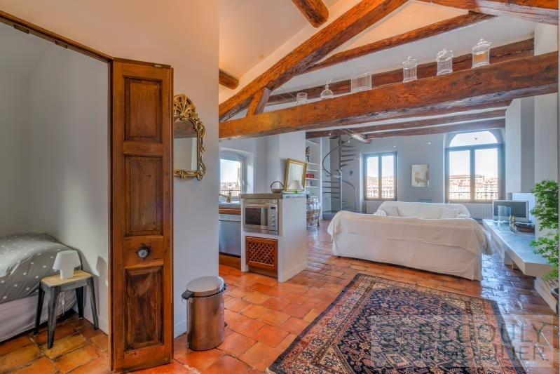 Vente de prestige appartement Marseille 1er 625000€ - Photo 3