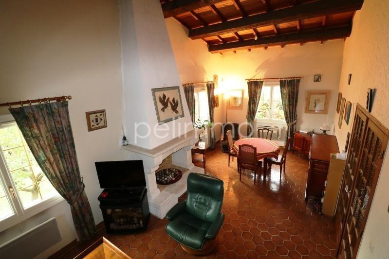 Vente maison / villa Eyguieres 390000€ - Photo 4