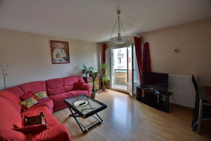 Sale apartment Pau 124000€ - Picture 1
