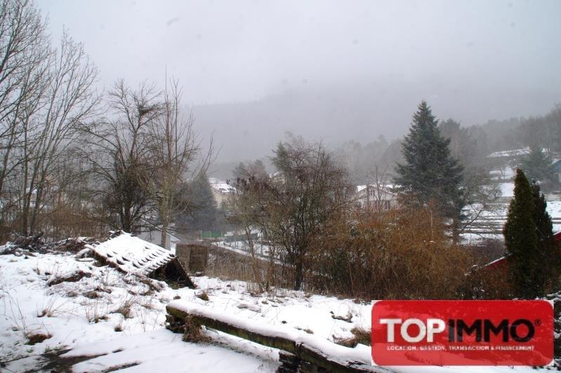 Sale house / villa Nayemont les fosses 79900€ - Picture 4