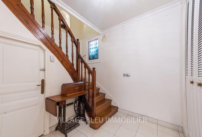 Sale house / villa Asnieres sur seine 730000€ - Picture 5